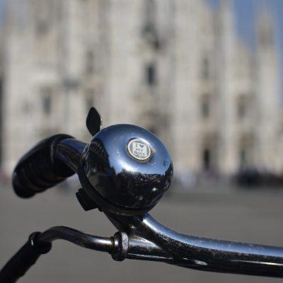 Milaan Nederlandstalige fietstour
