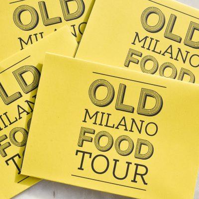 Milaan food tour Nederlands